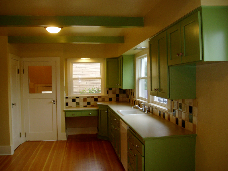 Minor Kitchen Remodel Defined And Budget